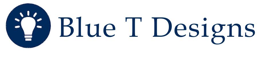 Blue T Designs